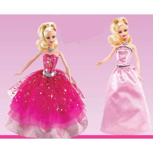 The Signature Of Fashion With Barbie Games Great Barbie Toys