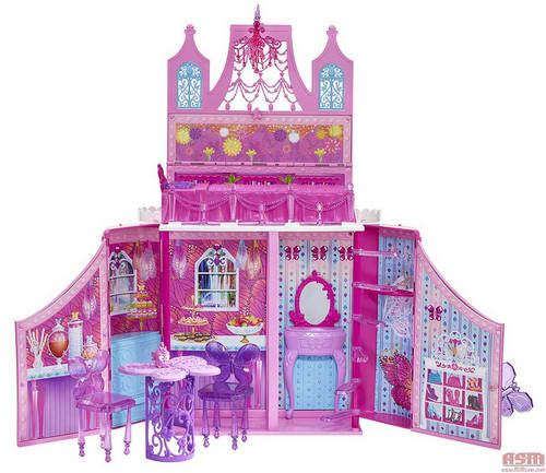 About Barbie Dollhouse Pieces Of Furniture Great Barbie Toys